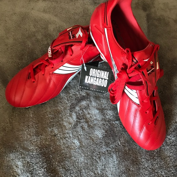 e8a775dd1 Diadora Men s Soccer Cleats